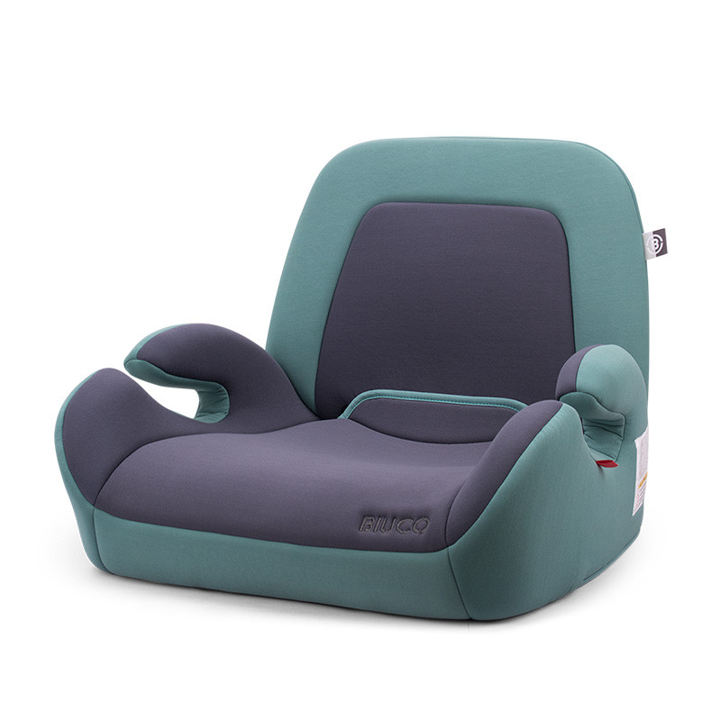 Car booster seat safety seats baby increased seat pad fits 3-12 years old child kids child car safety seats forward facing baby booster seat carmind for 1 12years old 9 36kg kids group 1 to 3
