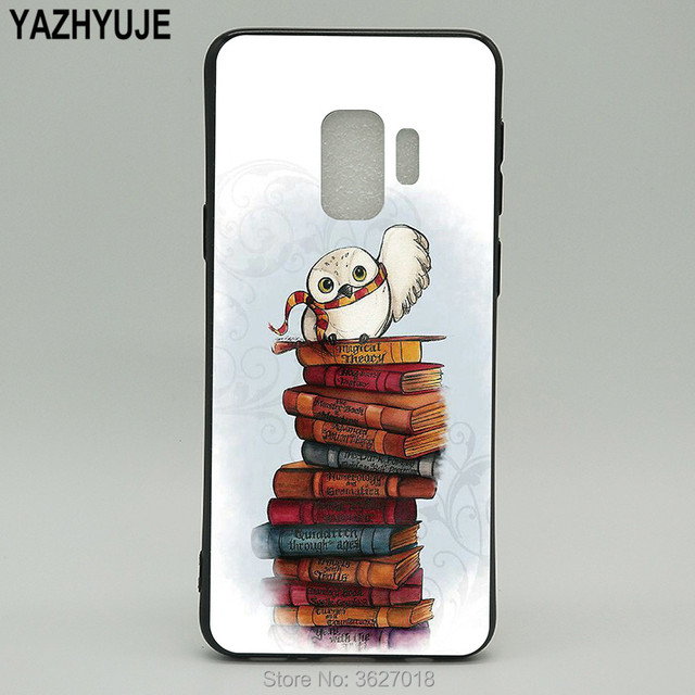 samsung s9 harry potter phone case