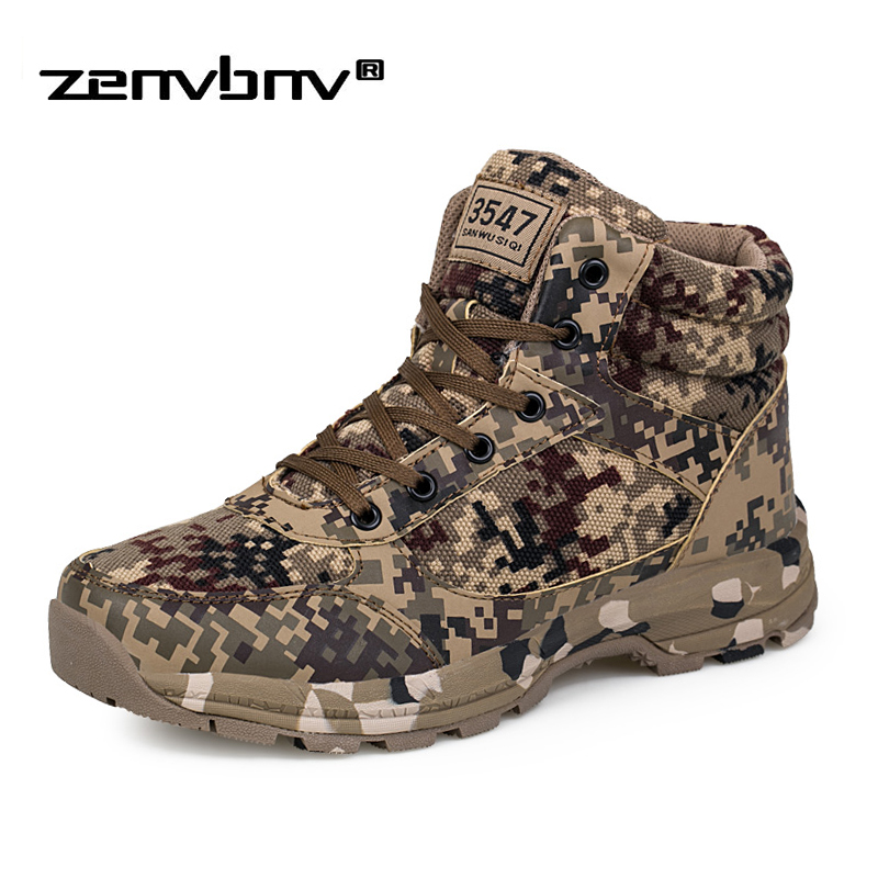 Qualité Taille Neige Cheville Militaire 46 Bottes Peluche Hommes Haute Plein Grande Chaussures Botas Avec Hiver En Fourrure Air Appartements 39 Camouflage Chaude d5SHqnq0Yw