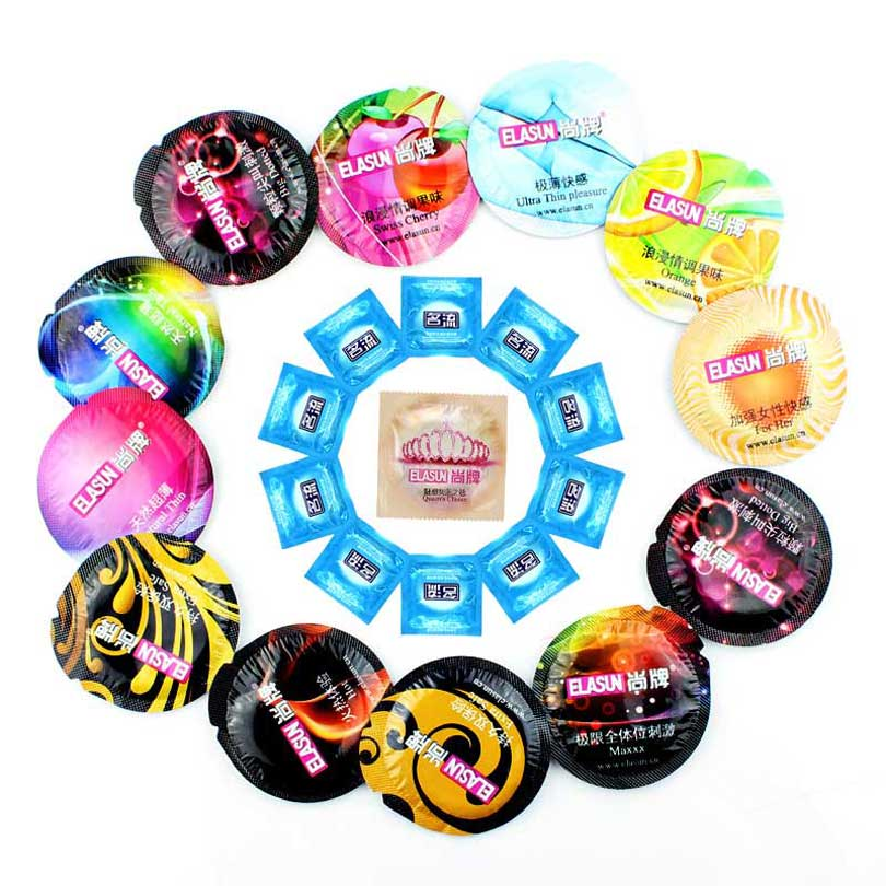 100 Pcs Random Type Condom For Man, Ultra-thin Lubricated Condoms for Men Sex Products 24pcs lot ultra thin 001 slim condoms for men pleasure nautural close fit latex rubber penis sleeve contraception products