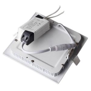 Image 5 - LAIMAIK LED Panel Light AC85~265v Ceiling Light SMD2835 LED Panel Lamp Absorb Dome Lamp For Living Room LED Downlight