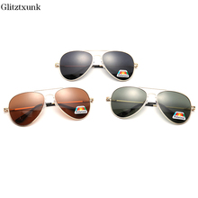 2017 New Fashion Polarized Sunglasses Cat Eye Sunglasses Men's Glasses