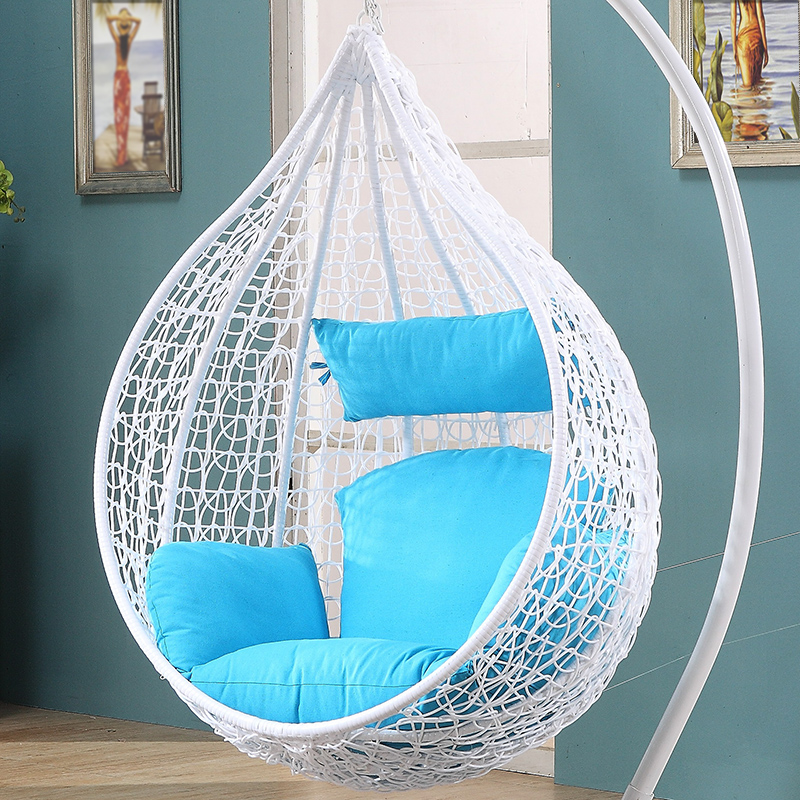online buy wholesale rattan swing chair from china rattan swing chair wholesalers. Black Bedroom Furniture Sets. Home Design Ideas