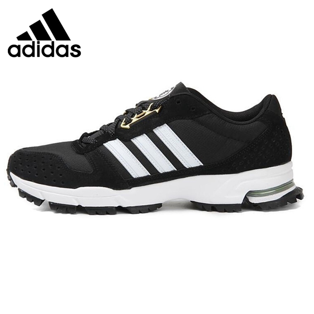 US $116.12 23% OFF|Original New Arrival 2018 Adidas Marathon 10 tr CNY Men's Running Shoes Sneakers in Running Shoes from Sports & Entertainment on