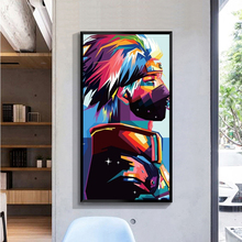 ZOOYA Diamond Painting Anime Naruto Embroidery Icons Sale Full Set Square New Arrival Home BJ1972