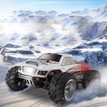 WLtoys A979-B 4WD 1/18 70 Km/h High Speed Monster Truck 1:18 2.4G Radio Control RC Buggy Off-Road RTR A979 Updated Version