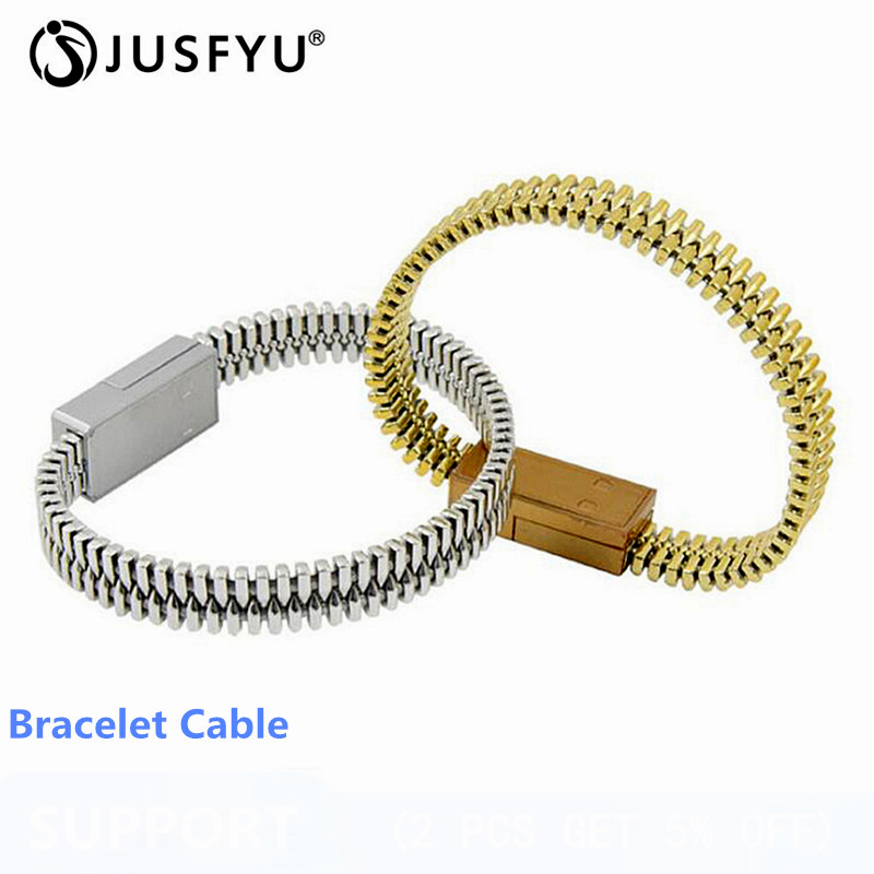 Cable de datos de cargador de pulsera Micro USB Mini portátil al aire libre para iPhone X XS Max XR Android tipo-c Cable de sincronización de carga de teléfono USLION cargador rápido QC 3,0 USB US EU cargador Universal de teléfono móvil adaptador de carga rápida de pared para iPhone Samsung Xiaomi
