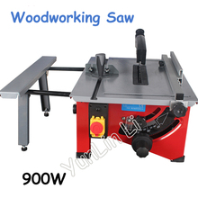 Woodworking Saw Household Saw Angle Cut Saw Multi-functional Cutting Machine Electric Saw JF72101