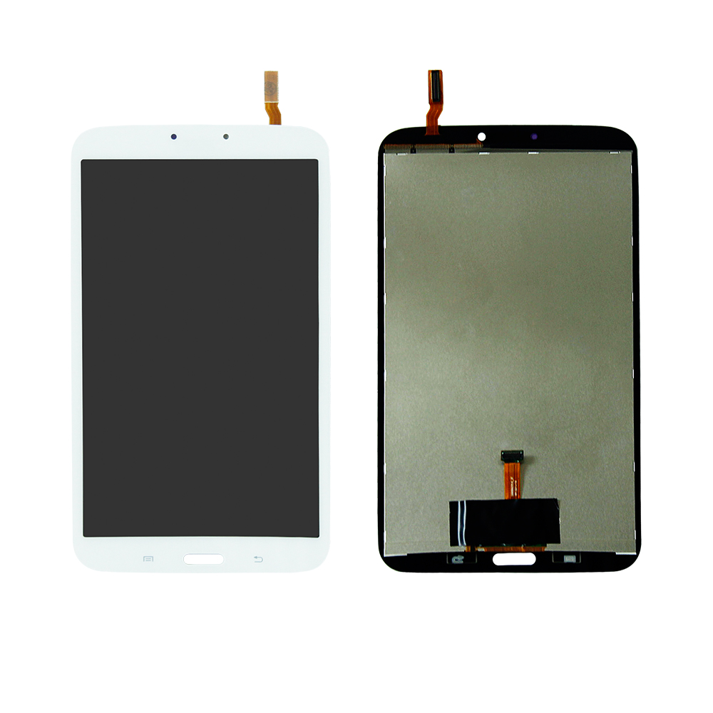 Free Shipping For Samsung Galaxy Tab 3 8.0 SM-T310 T310 Wifi Touch Screen Digitizer Glass Lcd Display assembly Replacement 10pcs for s6 edge lcd display touch screen digitizer assembly for samsung s 6white free dhl shipping