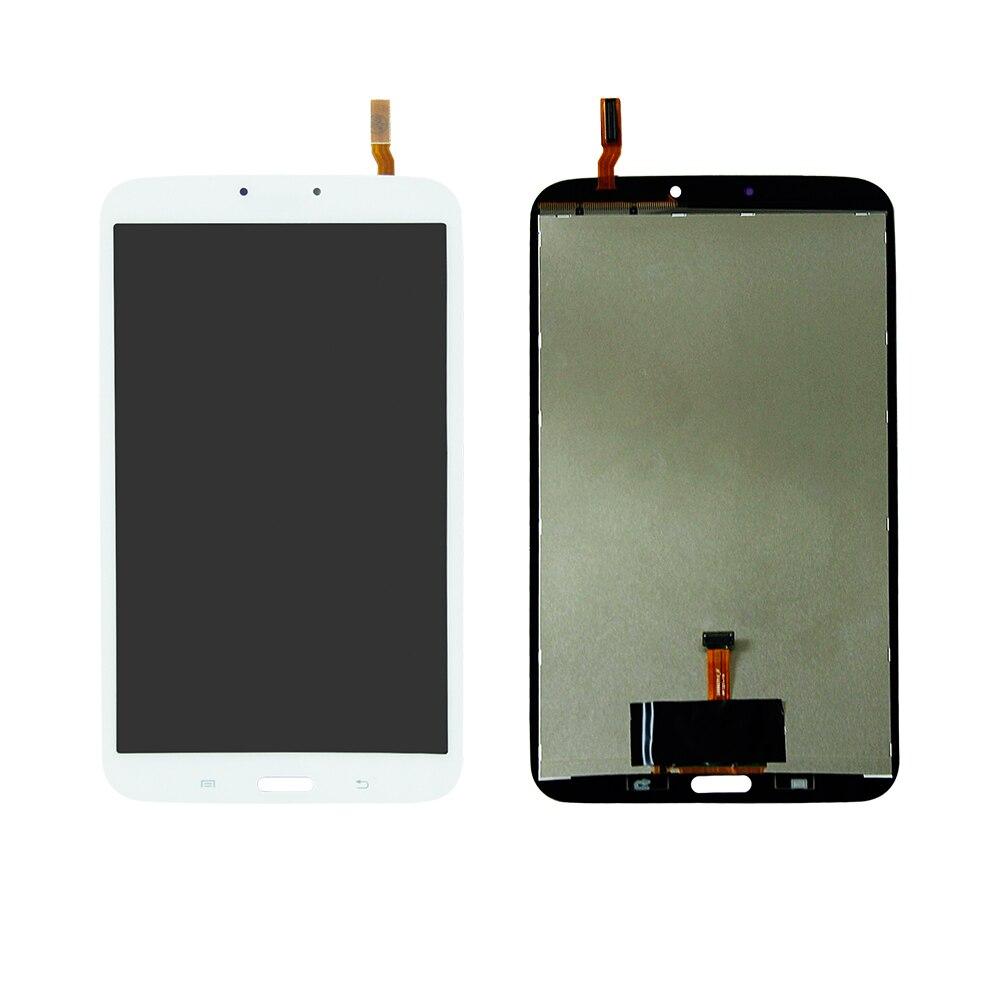 Livraison gratuite pour Samsung Galaxy Tab 3 8.0 SM-T310 T310 Wifi écran tactile numériseur verre Lcd affichage assemblée remplacement