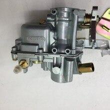 Solex carburador SherryBerg peça de reposição, para Renault R4 Zenith 28 IF 28IF 28mm