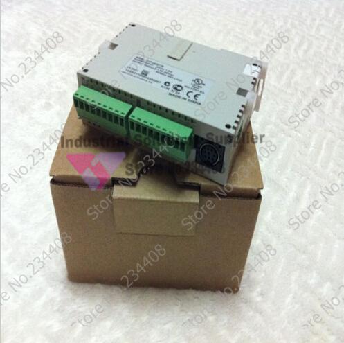 все цены на  16 point 8DI 8DO Relaydvp 16sp11r Delta plc programmable logic controller DVP16SP11R new original  онлайн