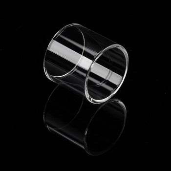 3pcs Replacement Pyrex Glass Tube for SMOK TFV8 Big Baby / RBA Coil Tank THE BIG BABY BEAST Atomizer Fit Stick V8 Kit