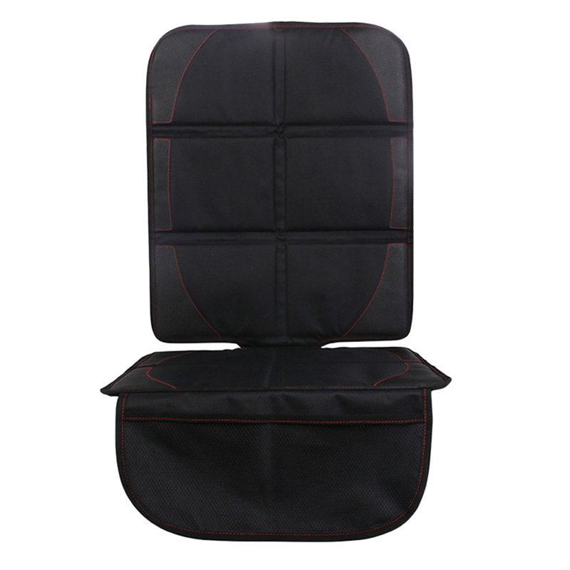 ME3L High Quality Easy Clean <font><b>Car</b></font> <font><b>Seat</b></font> Cover <font><b>Car</b></font> Interial <font><b>Seat</b></font> Protector Mat Auto Baby <font><b>Car</b></font> <font><b>Seat</b></font> Covers Black For Four Season