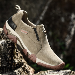men outdoor sport shoes lightw