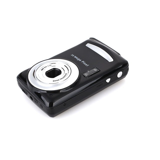 Ultra 16MP 1080P HD Digital Camera 16MP 1080P Camera Outdoor Camcorder Hiking Precise Stable Photograph