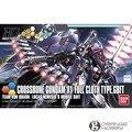 ОХИ Bandai HG Построить Fighters 035 1/144 Crossbone Gundam X1 Полный Тип Ткани GBFT Mobile Suit Ассамблеи Модель Комплекты