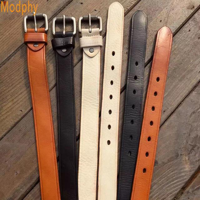 2016 novo cinto mulheres da cintura de couro real de alta qualidade elegante sólidos prata cinta pin fivela cintos para vestidos dropshipping PB284