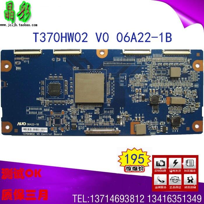 T370HW02 V0 06A22-1B LE37M87BDX 37/42inch Logic board