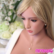 Rifrano 168 cm big breast full silicone  sex doll for men, lifelike adult silicone love doll,sex toy for men with metal skeleton