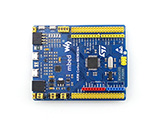 XNUCLEO-F302R8 STM32 development board