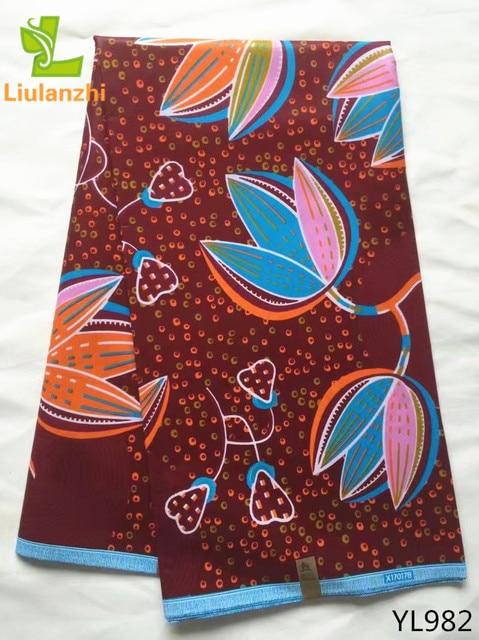 tissu africain aliexpress
