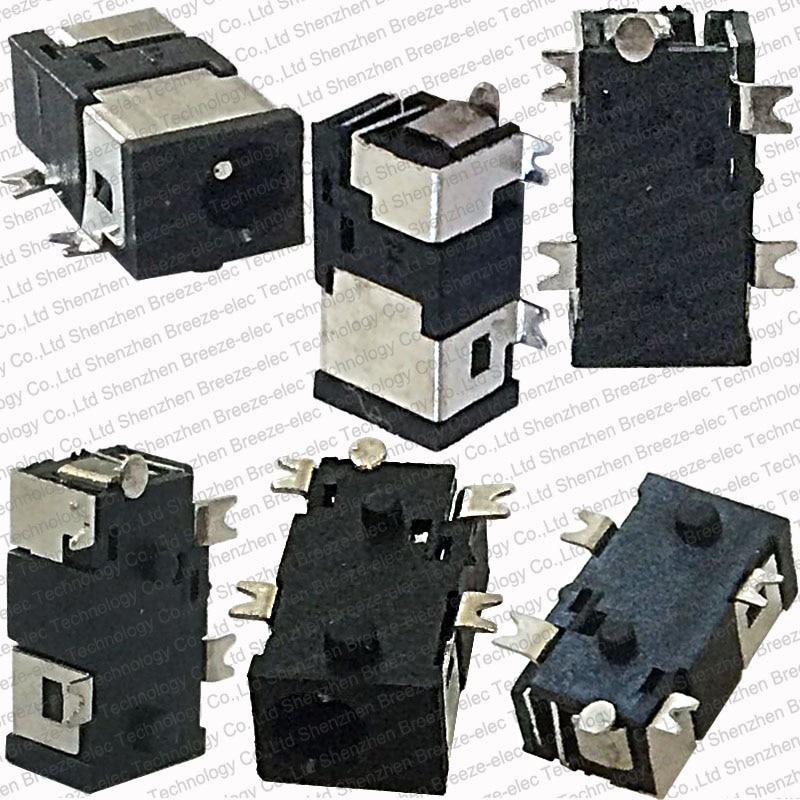 5pcs 2.5X0.8mm DC Power Jack Socket Connector Ainol Tablet PC Connector Port NEW