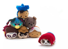 New  Mini Plush Coco Miguel Hector Ernesto de la Cruz Imelda Dante Pepita Mama Cute Phone Screen Cleaner Kids Toys Gifts