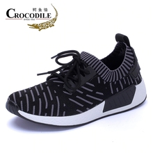 Crocodile Men Sneaker Shoes Femme Air Mesh Running for Women Athletic Sport Outdoor Jogging Footwear Loafers