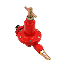 MENSI Medium Pressure Gas Range Cooktop Spare parts Propane Regulater Relief Valve 2PCS/lot
