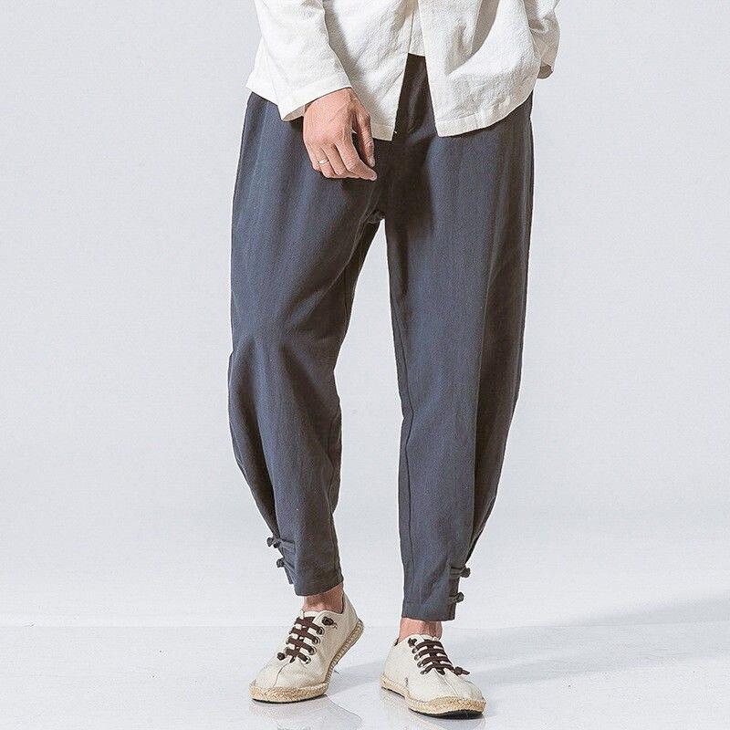 205768ec022 INCERUN хип-хоп мужские шаровары широкие мешковатые штаны свободного кроя  тренировок джоггеры танец тренажерные залы