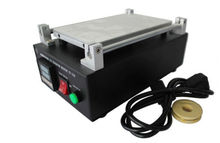 High quality Build-In Vacuum Pump LCD Separator Touch Screen Repair Machine for iPhone Samsung HTC Mobile Phone