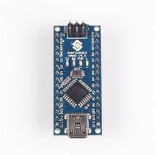 Nano Board V4.0 ATmega328P 5V Micro Controller Board Mini USB Compatible for Arduino