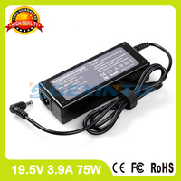 19.5V 3.9A 75W VGP-AC19V62 laptop charger for Sony Vaio PCG-FX55A PCG-FX601 PCG-FX60K PCG-FX700 PCG-FX77 PCG-FX770 PCG-FX776