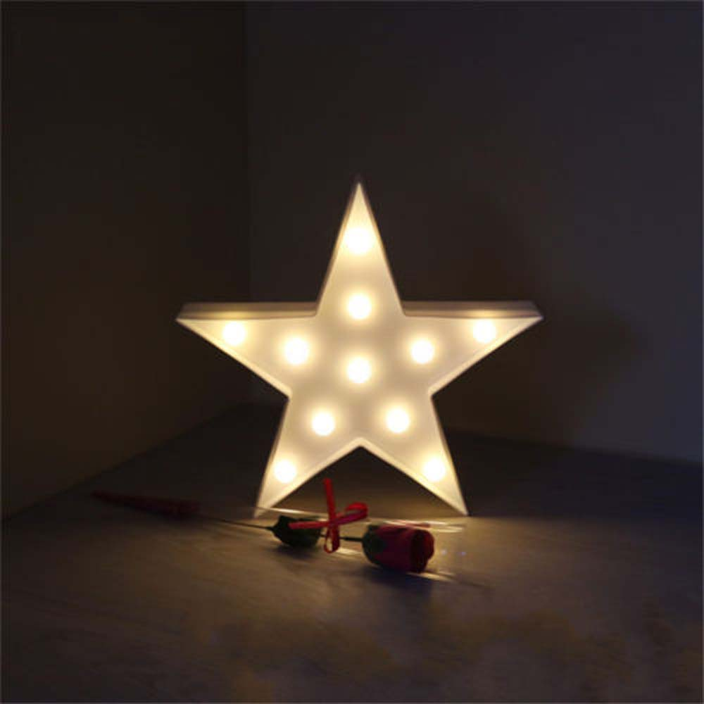 Lâmpadas de Parede luz da noite levou lâmpada Cor do Corpo : Branco