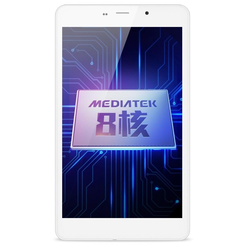 bilder für Ursprüngliche Cube T8 Ultimative/Plus 8 zoll MT8783 Octa-core 2 GB + 16 GB Android 5.1 4G Anruf Tablet PC, Dual SIM WiFi BT GPS OTG