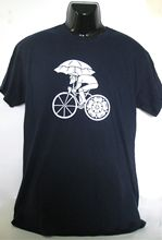 Tour De Yorkshire Cyclist Inspired T Shirt Top Mens ~ Funny New Shirts Tops Tee Unisex