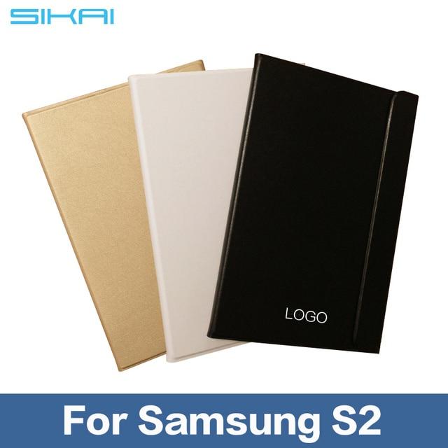 """Original Fashion PU Leather Case for Samsung Galaxy Tab S2 Case for Samsung T710/T715C 8.0"""" Leather Cover For Galaxy Tab S2 8.0"""""""