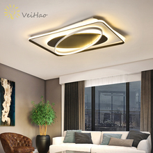 New design LED Ceiling Light For Living room Dining Bedroom luminarias para teto Led Lights For Home lighting fixture modern