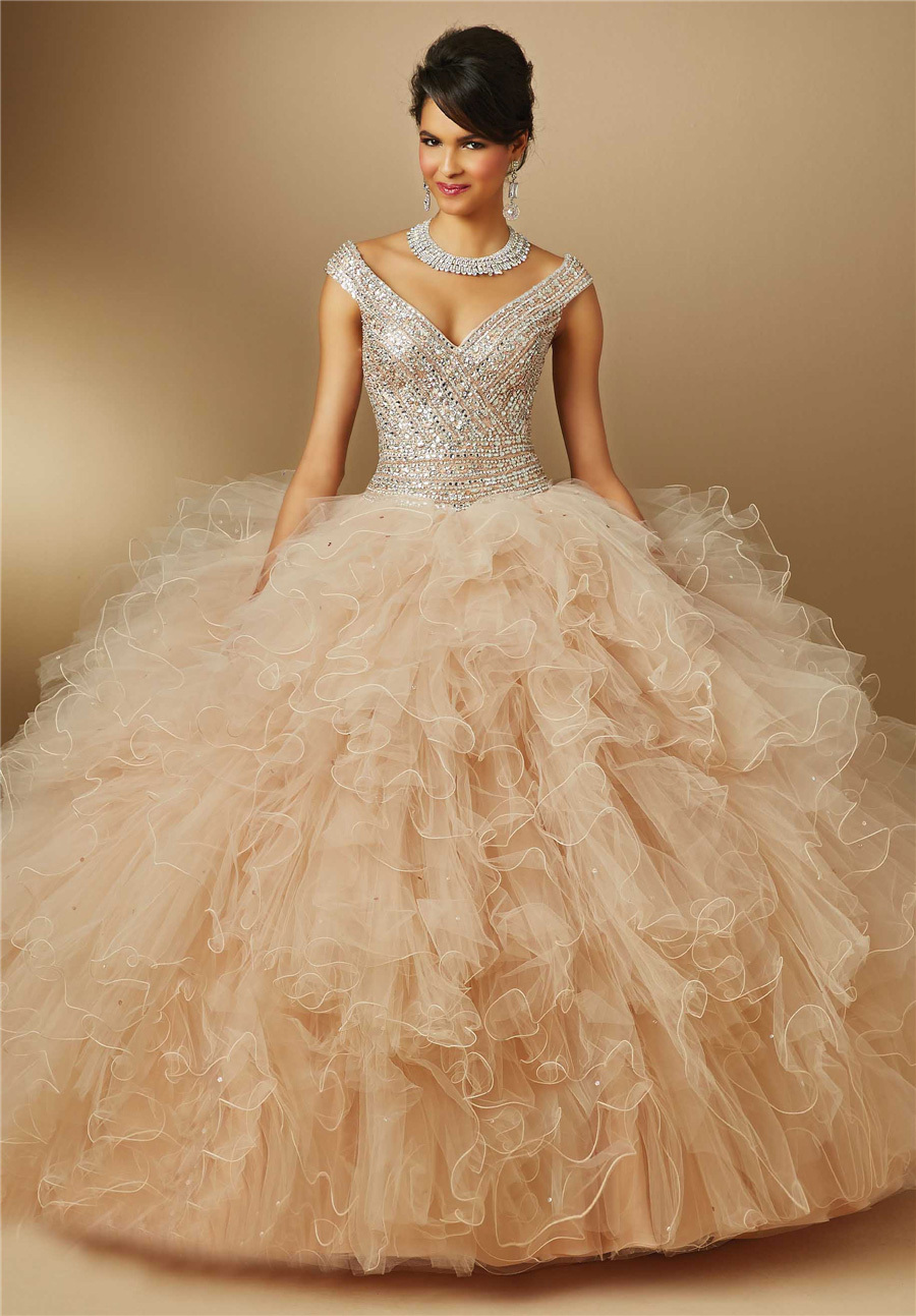 Popular Silver Quinceanera Dresses Buy Cheap Silver