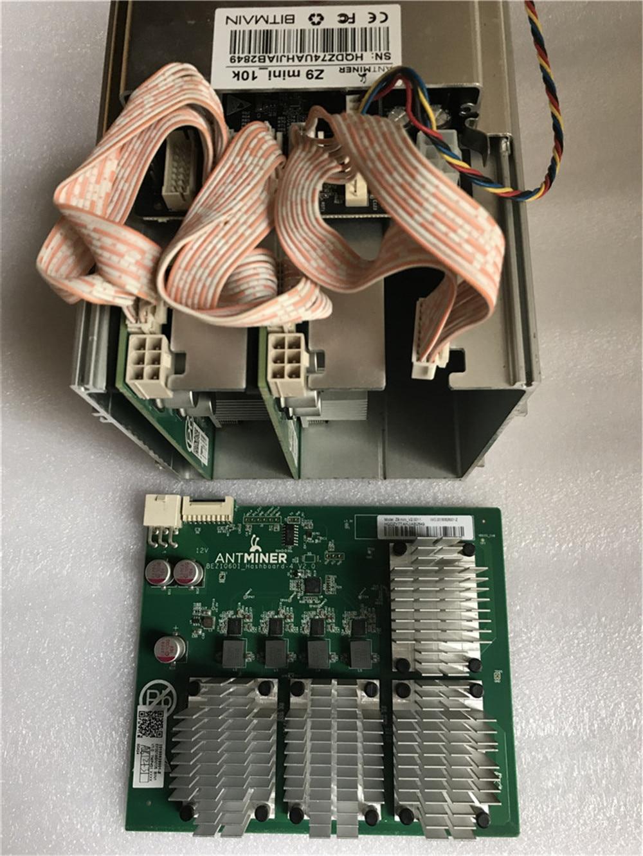 Equihash Z9 BIG Bitmain Antminer Z9 Big Miner Hash Board