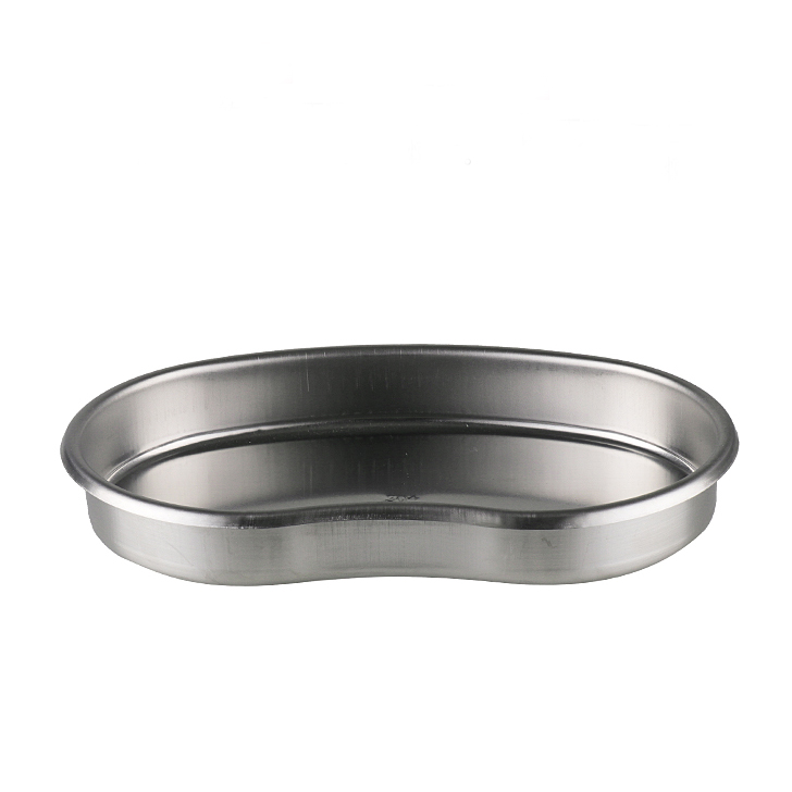 Tattoo Supplier 1set Stainless Steel Disinfection Tray Permanent Make-up Microblading Accessories Pot Cylinder/Tray For Sale
