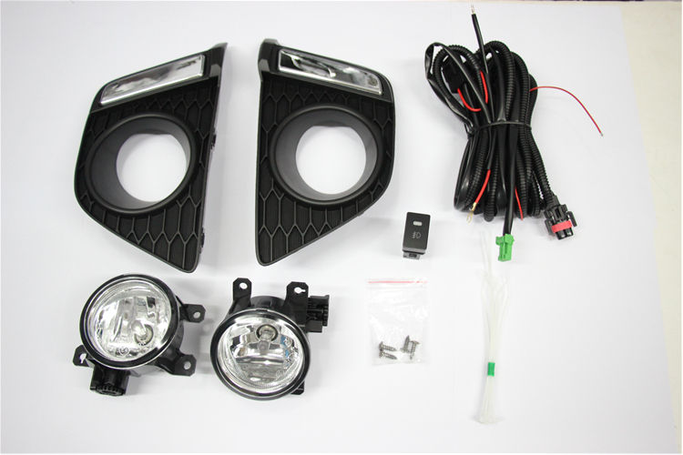 Delighted Installing Fog Lights Photos - Everything You Need to Know ...