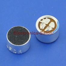 100 шт./лот) WM-034CX ненаправленный электретный микрофон конденсаторного типа патрона