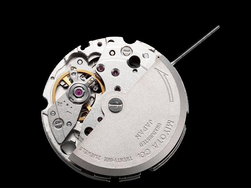DIDUN hommes montres Top marque de luxe montre à Quartz Rosegolden mâle mode affaires montre 30 m étanche lumineux montre-bracelet