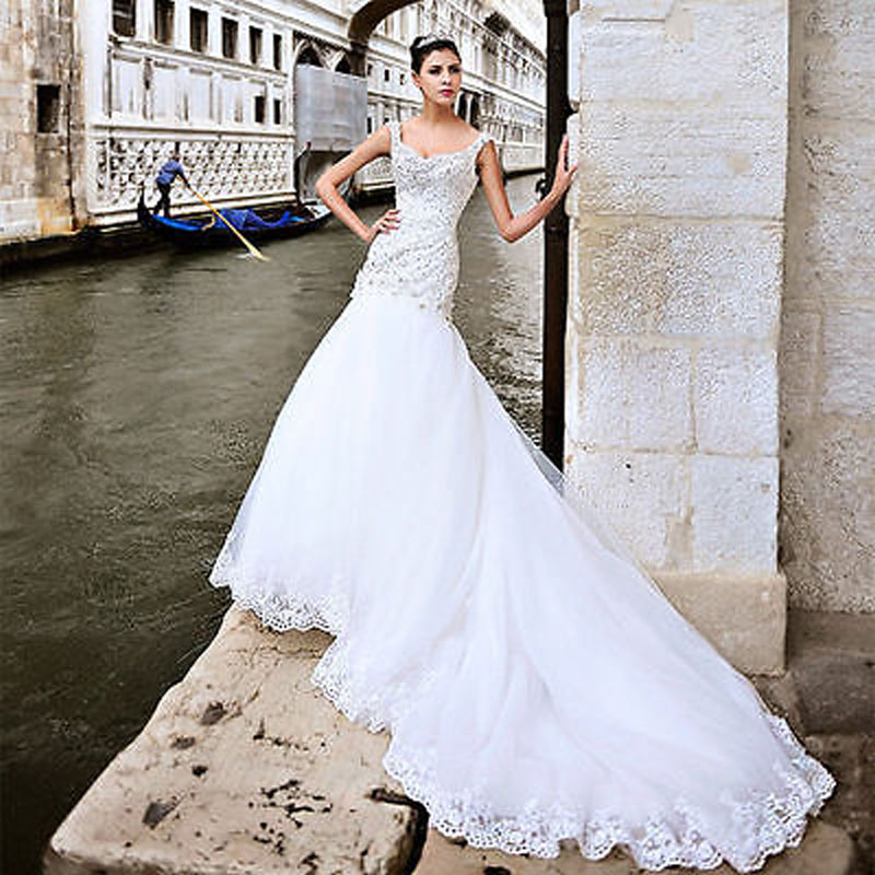 Popular Modern Victorian Wedding Dresses-Buy Cheap Modern ...