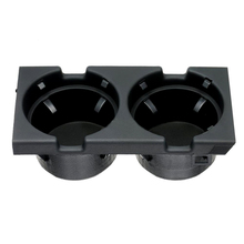 Car Vehicle Front Center Console Drink Cup Holder Storage for BMW 3 Series E46