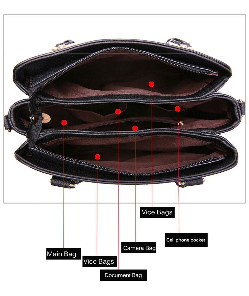 STSR Leather Clutch Bag Female Handbag Luxury Beach Tote Ms. Fringe Shoulder Bag Tote gray one size 13