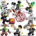 JBL LELE 78047/78045 servicio secreto/JP Dragon Ball Classic Animation Cartoo building block juguetes juguetes para bebés