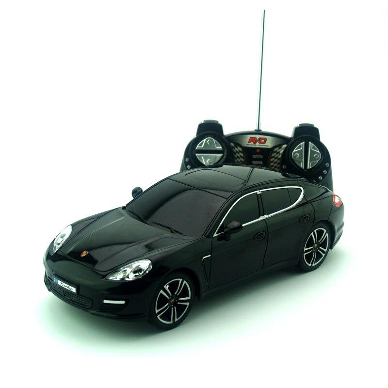 licensed 118 rc car model for porsche panamera remote control radio control car kids